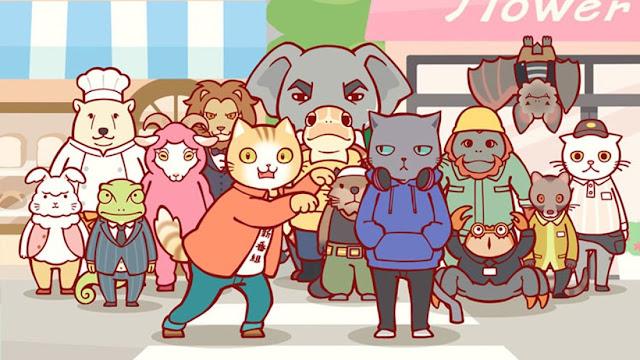 Hataraku Onii-San! un anime que vale la pena ver