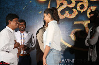 Manjusha and Rakul Preet Singh At Jaya Janaki Nayaka le Logo Launch ~  Exclusive 030.JPG