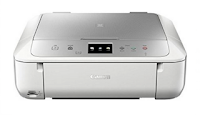 Canon PIXMA MG6853 Driver Download Windows Mac OS X and Linux Printer Driver Software