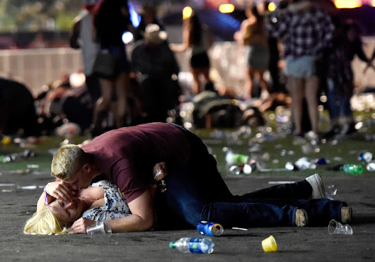 Deadliest Mass Shooting in Las Vegas