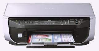 Canon Pixma MX300 Printer Driver Download & Wireless Setup