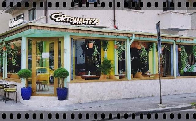 pareri meniu Corto Maltese restaurant Bucuresti forumuri