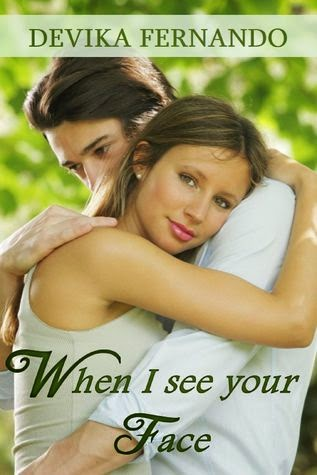 http://www.amazon.com/When-I-see-your-Face-ebook/dp/B00ISK51P8/ref=la_B00ISH0RD2_1_2?s=books&ie=UTF8&qid=1405380337&sr=1-2