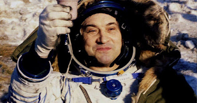 Σαν σήμερα … 1942, γεννήθηκε ο Ρώσος κοσμοναύτης Βαλερί Πολιακόφ