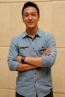 Profil Lengkap Aktor Dimas Anggara