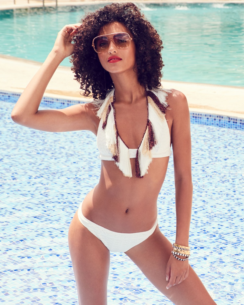 Neiman Marcus Resort 2018 Swimwear Lookbook