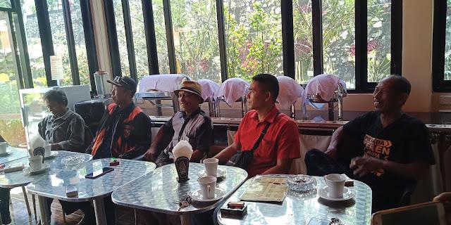 Dinilai Ingkar Janji, Keluarga Besar Wabup Viktor Desak Penyidik