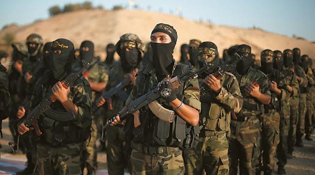 «Η ισλαμική τρομοκρατία»: Tα αίτια και οι απαρχές της