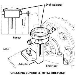 repair-manuals: Austin Marina 1973-73 Drive Axles Repair Guide