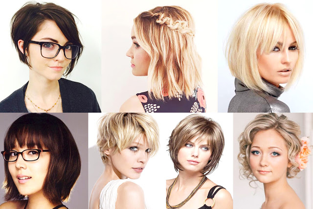 Beautiful Hairstyles For Short Hair 34