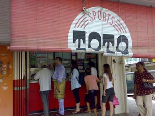 Image result for melayu main  sports-toto