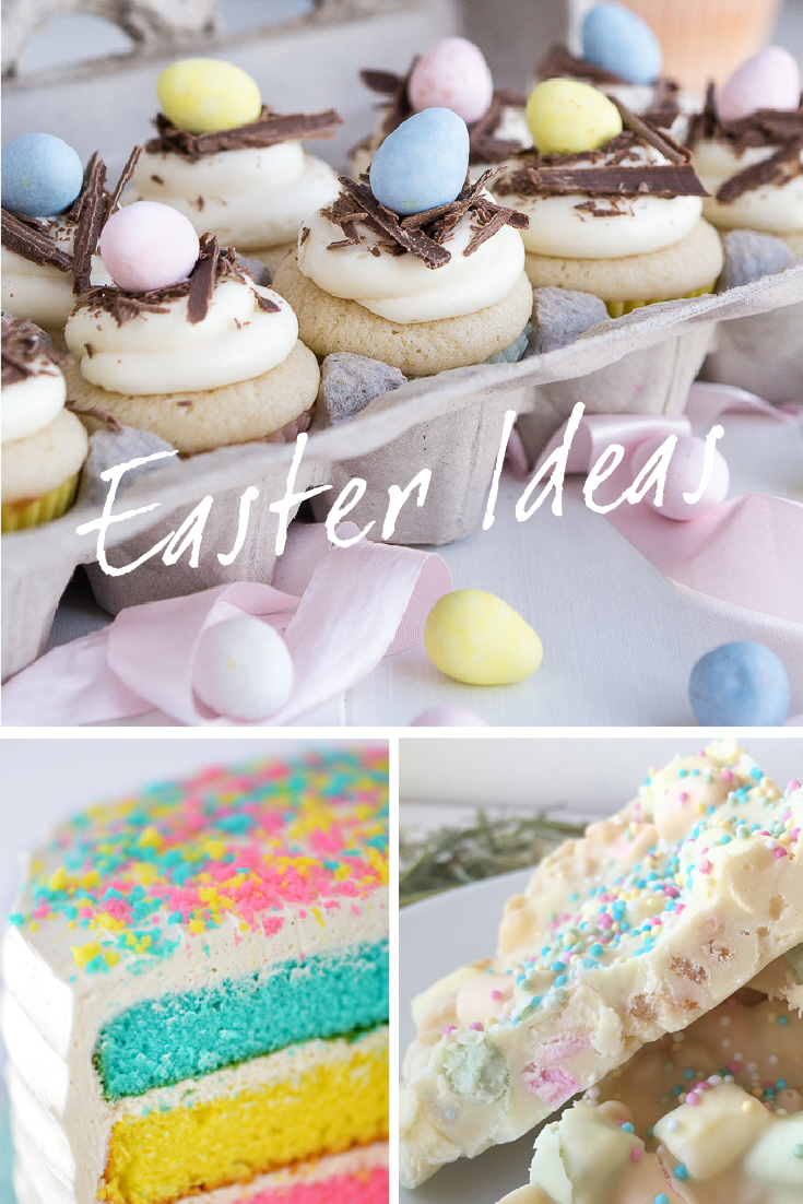 For The Love Of Easter - Easter Crafts, Easter Baking, Easter Ideas