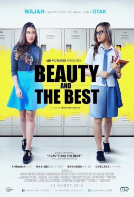 Beauty and the Best (2016) Free Movie download