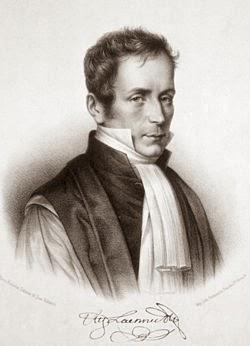 Rene Theophile Hyacinthe Laennec