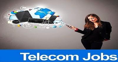 Telecom Jobs in America