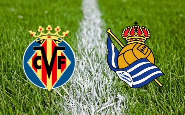 Villarreal vs Real Sociedad Full Match & Highlights 27 January 2018