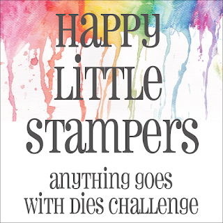 HLS November Anything Goes with Dies Challenge