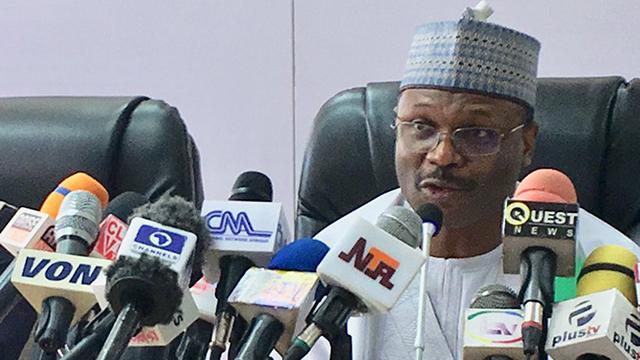 APC Panics As INEC Takes Position On Zamfara
