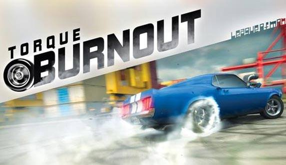 Torque Burnout APK Free Download For Android