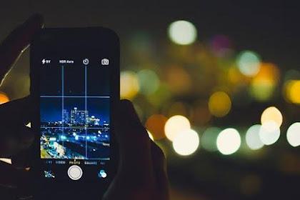 Ingin Mendapatkan Foto Malam Hari yang Bagus ? Inilah Trik Fotografi Malam Hari Dengan Smartphone