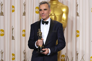 Oscar Winner Daniel Day-Lewis