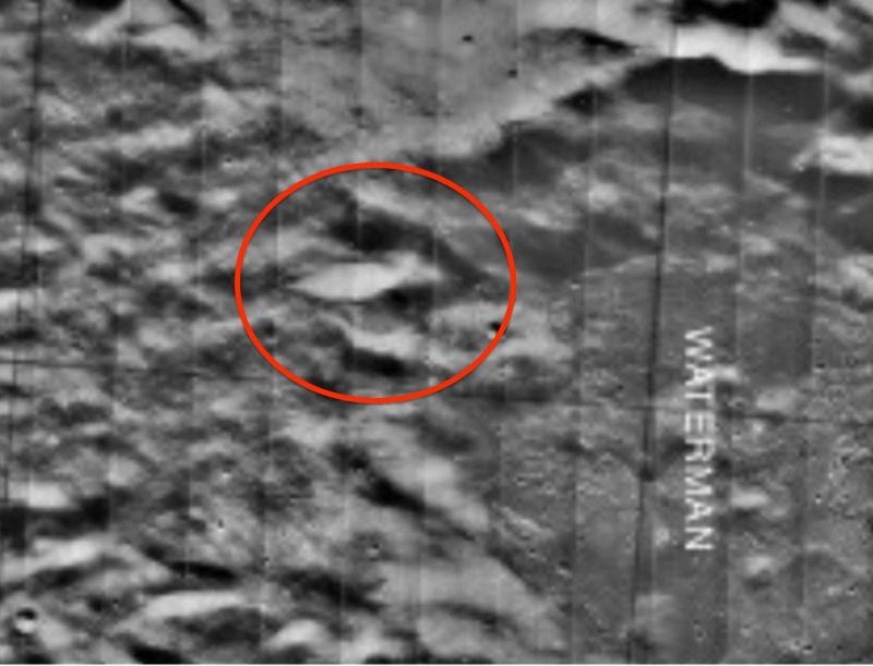 moon apollo 18 alien - photo #5