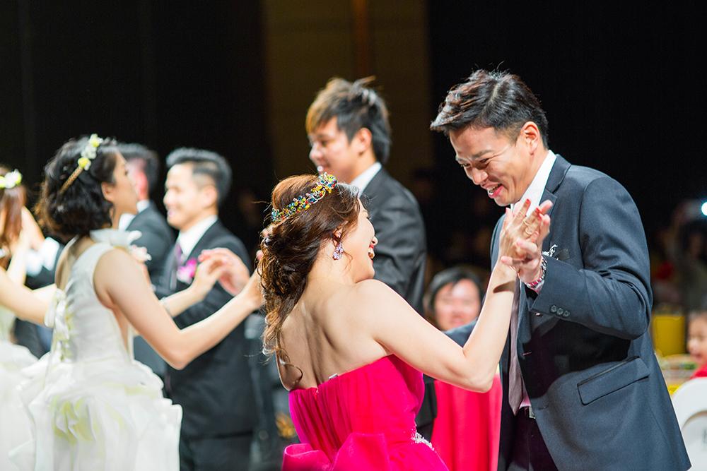 典華大直典華推薦婚禮場地典華和樸典華維多利亞婚禮台北萬豪飯店
