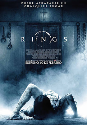 Cartel: Rings (2017)