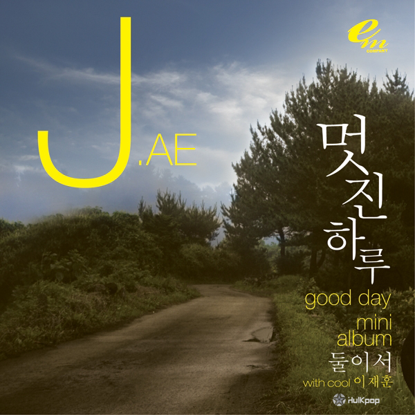 [EP] J.ae – A Great Day