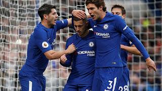 مباراة تشيلسي وكارديف سيتي بث مباشر اليوم 15-9-2018 Chelsea vs Cardiff Live
