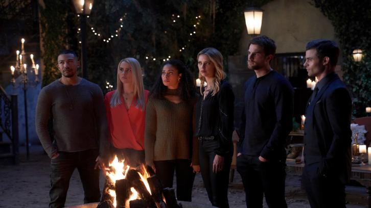 The Originals - Episode 5 13 - When the Saints Go Marching In