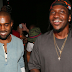 Kanye West revela tracklists do seu novo álbum com Kid Cudi e o do Pusha T