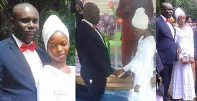 Family rejects 17-year-old daughter's marriage