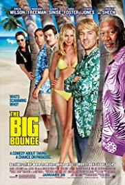 The Big Bounce Poster