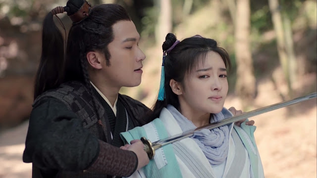 The King's Woman Episode 23 Drama Recap