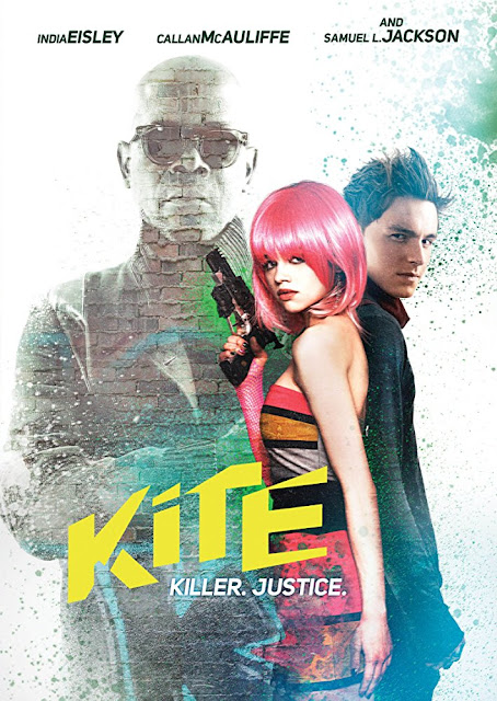 Kite (2014) BluRay 1080p H264 AAC Subtitle Indonesia