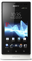 Cara Flashing Sony Xperia Sola MT27i
