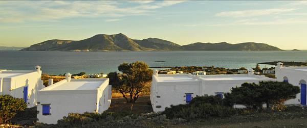Pambelos Lodge - Koufonissia