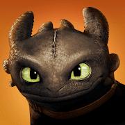Dragons : Rise of Berk apk