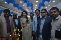 Rakul Preet Singh in a Designer saree at Launch of BIG C Show room at  Kurnool ~ Celebrities Galleries 025.jpg