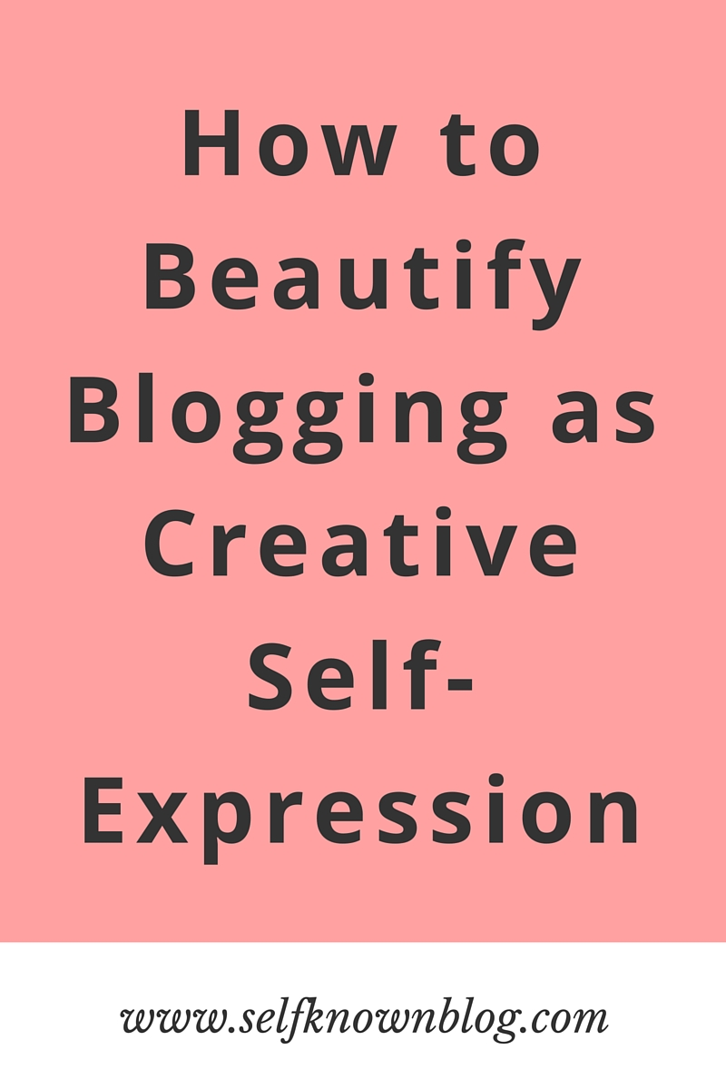 essay on self-expression This lesson will define self-expression and discuss different ways to show self-expression in daily life and in the classroom it also explores the.