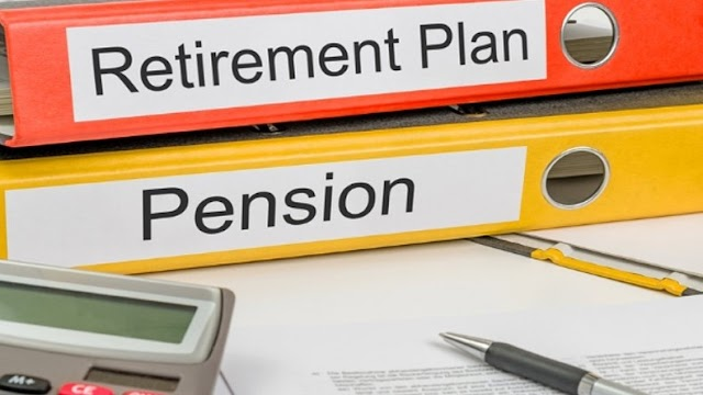 Is it enough to invest in Pension Plans?