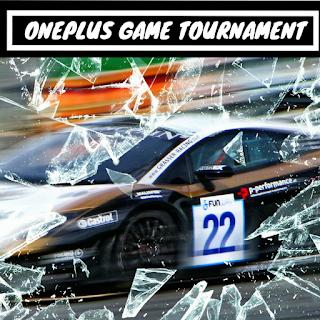 oneplus asphalt cup tournament