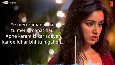 Aashiqui 2 Hd Wallpaper For Facebook Cover Letest Aashiqui 2 Bollywood Romantic Dramafilm Movie Hd