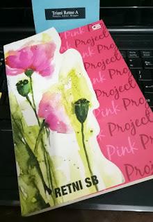 Resensi Novel Pink Project karya Retni SB