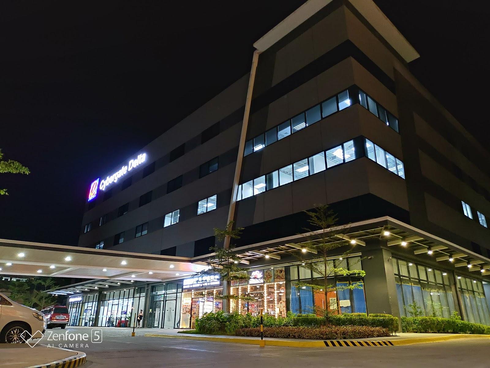 ASUS Zenfone 5Z Sample Night HDR Shot Jexx Hinggo