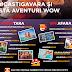 Castiga 9 excursii internationale + 63 de excursii in Romania + 504 de camere foto FUJIFILM