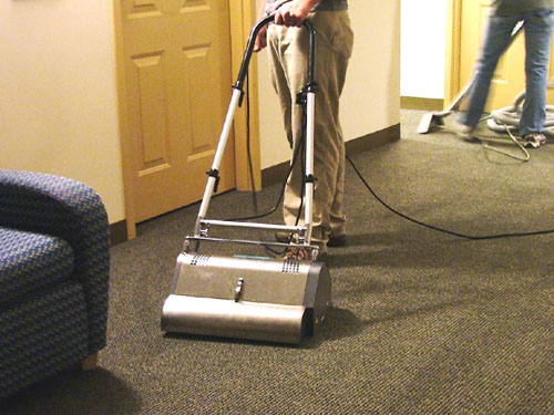 Cheap And Professional Carpet Cleaning Services In St