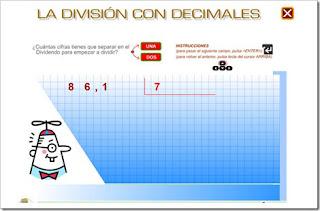 http://www3.gobiernodecanarias.org/medusa/eltanquematematico/ladivision_cd/explicacion/divcondec_p.html