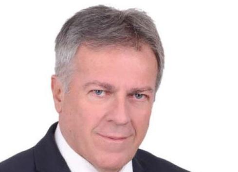 """Ο Γιατρός Γιώργος Πανοβράκος υποψήφιος για Δήμαρχος Άργους Μυκηνών με τη """"Νέα Αρχή"""""""
